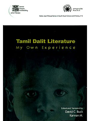 Tamil Dalit Literature (My Own Experience)