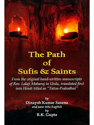 The Path of Sufis and Saints