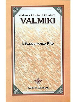 Valmiki (Makers of Indian Literature)