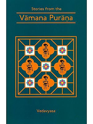 Stories From The Vamana Purana