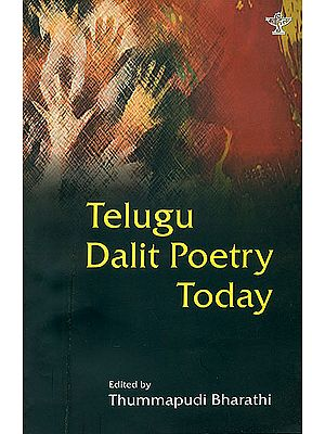Telugu Dalit Poetry Today