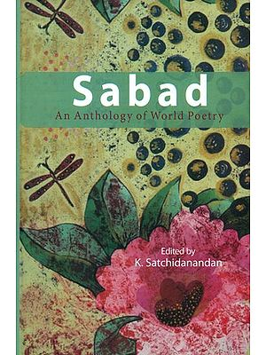 Sabad - An Anthology of World Poetry
