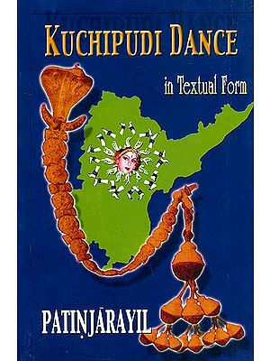 Kuchipudi Dance in Textual Form