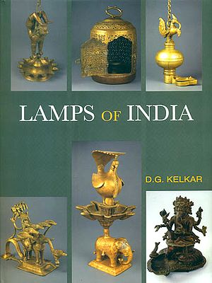 Lamps of India