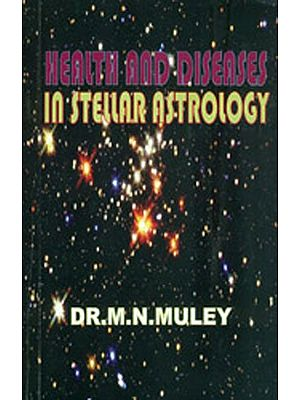 Health and Diseases in Stellar Astrology