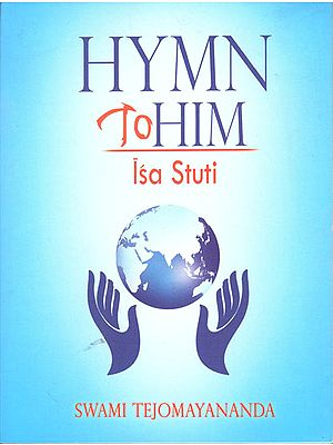 Hymn to Him: lsa Stuti