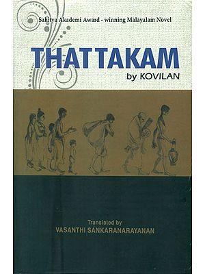 Thattakam: A Novel from Kerala