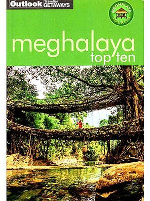 Meghalaya- Top Ten