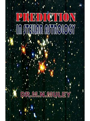 Prediction in Stellar Astrology