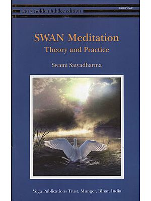 Swan Meditation (Theory and Practice)