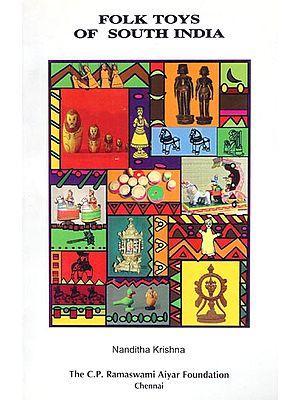 Folk Toys of South India