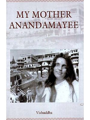 My Mother Anandamayee