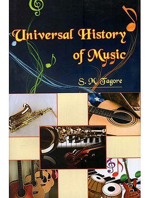 Universal History of Music