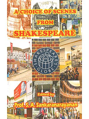 A Choice of Scenes from Shakespeare (With CD Inside)