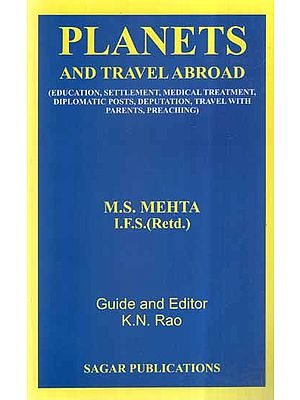 Planets And Travel Abroad (Education, Settlement, Medical Treatment, Diplomatic Posts Deputation, Travel With Parents, Preaching)
