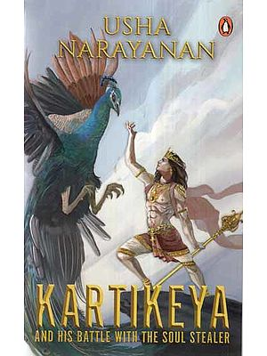 Kartikeya and His Battle With The Soul Stealer