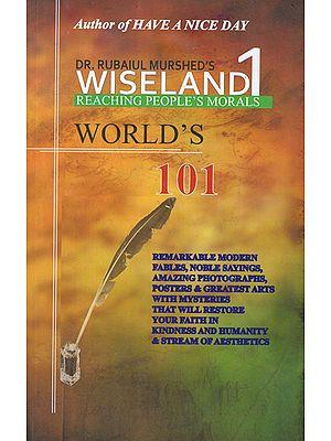 Wiseland 1- Reaching People's Morals