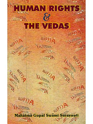 Human Rights and The Vedas