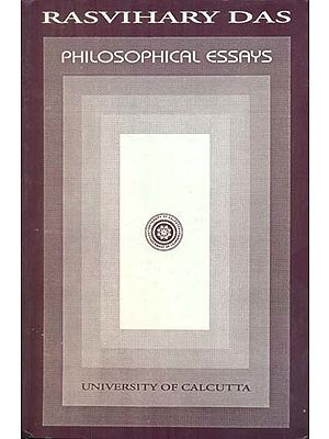 Philosophical Essays (An Old and Rare Book)