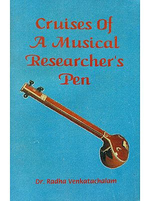 Cruises of A Musical Researcher's Pen
