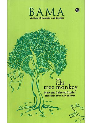 The Ichi Tree Monkey : New and Selected Stories