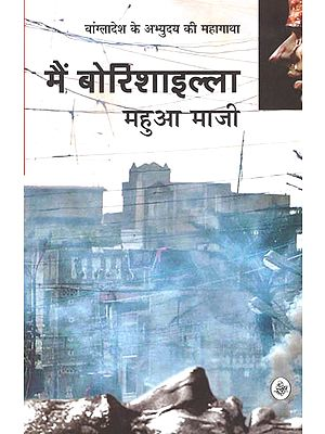 मैं बोरिशाइल्ला: A Novel on Bangladesh (A Novel)