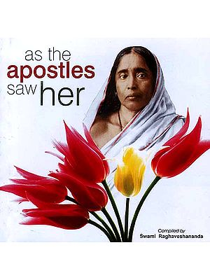 As the Apostles Saw Her