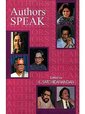 Authors Speak