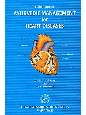 Ayurvedic Management for Heart Diseases