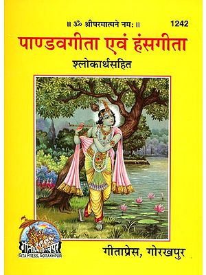पाण्डवगीता एवं हंसगीत: Pandav Gita and Hansa Gita