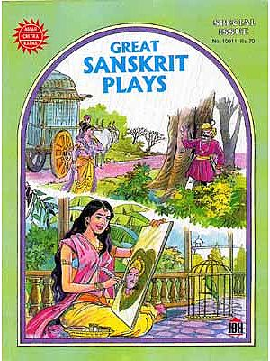 Great Sanskrit Plays