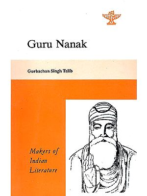 Guru Nanak (Makers of Indian Literature)