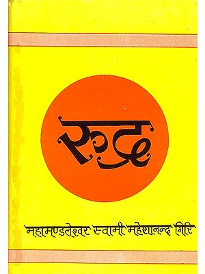 रुद्र (यजुर्वेदीय रुद्राध्याय की व्याख्या) - Rudra (Discourses on the Rudra Adhyaya of the Yajurveda)