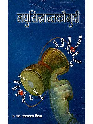 लघुसिध्दान्तकौमुदी: Laghu Siddhanta Kaumudi
