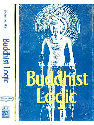 Buddhist Logic (Set of 2 Vols.)
