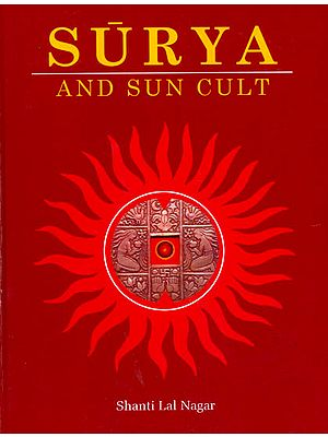 SURYA AND SUN CULT