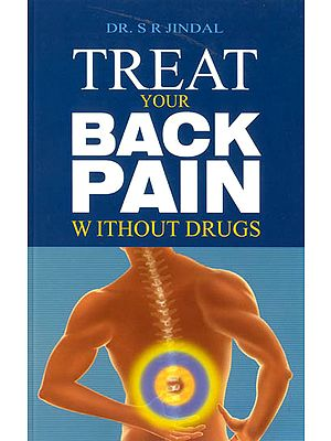 Treat Your Back Pain without Drugs