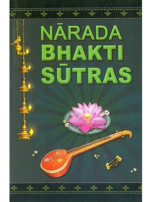Narada Bhakti Sutras