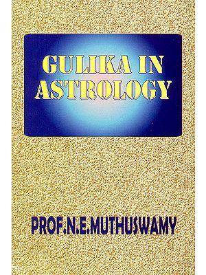 Gulika in Astrology
