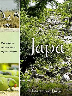 Japa: Nine Keys From the Siksastaka to Improve Your Japa