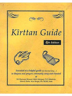 Kirttan Guide
