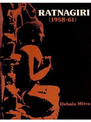 Ratnagiri (1958-61): Two Volumes (An Old Rare Book)