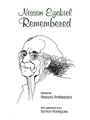 Nissim Ezekiel Remembered