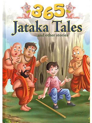 365 Jataka Tales and Other Stories