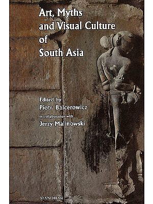 Art, Myths and Visual Culture of South Asia