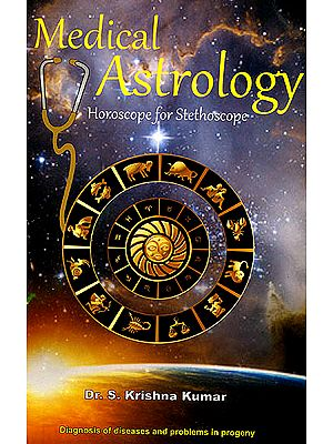Medical Astrology (Horoscope for Stethoscope)