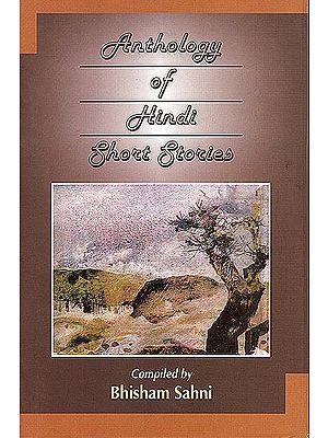 Anthology of Hindi Short Stories
