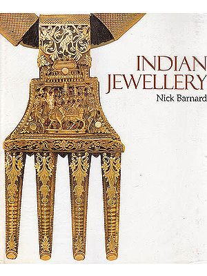 Indian Jewellery (The VandA Collection)