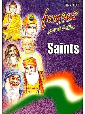Famous Great Indian Saints