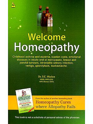 Welcome Homeopathy
